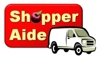 Shopper-Aide Logo