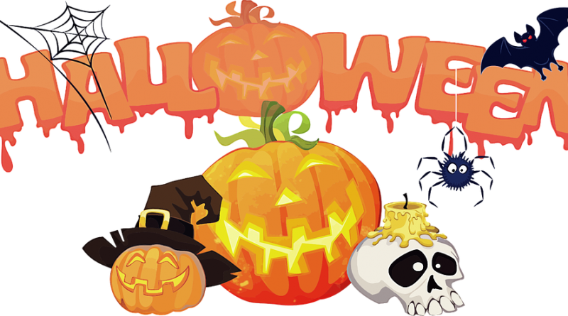 Hocus Pocus Kids: Spook Party